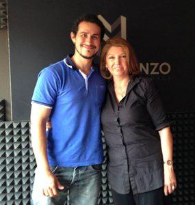 con Manzo