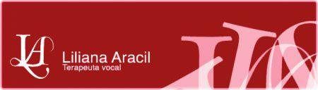 Liliana Aracil logo