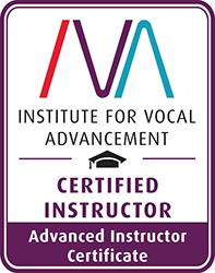 Certificado Advanced