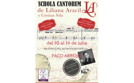 Schola Cantorum Madrid